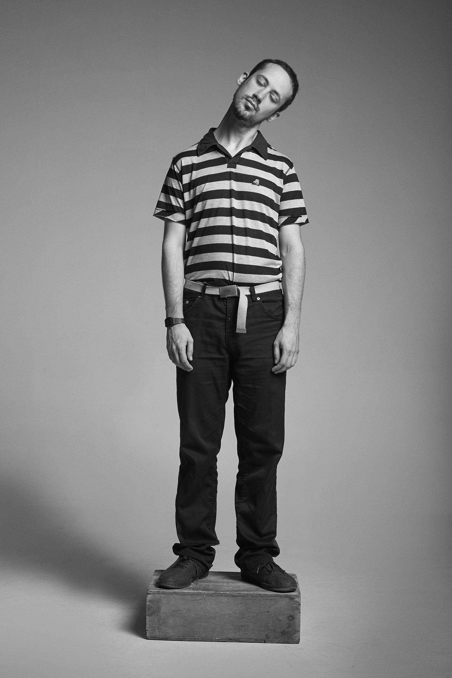 Retrato – Santiago Colombo Migliorero (vertical)