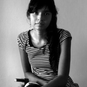 Camila Rodríguez Triana