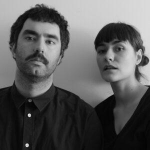 Luciano Scherer & Maíra Flores