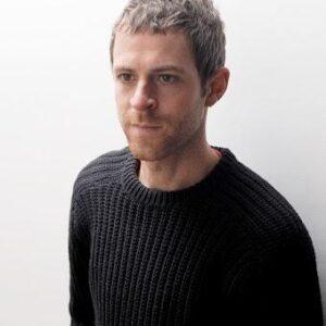 Jeremy Hutchison