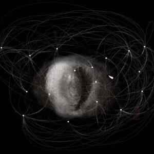 ARIEL UZAL & JULIETA CAPUTO  Principia, gravitational limbo