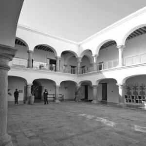 Museo Arte Contemporáneo Oaxaca – MACO