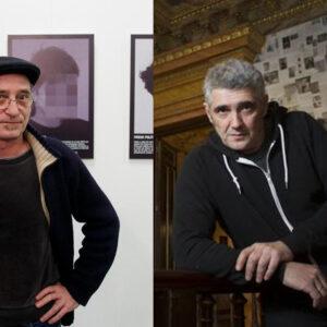 SANTIAGO SIERRA & JORGE GALINDO