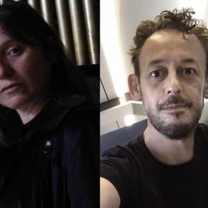 OLGA MESA & FRANCISCO RUIZ DE INFANTE