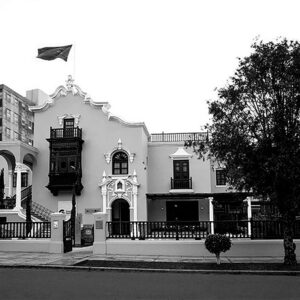 Centro Cultural de España de Lima