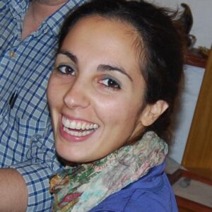MARIELA CANTÚ