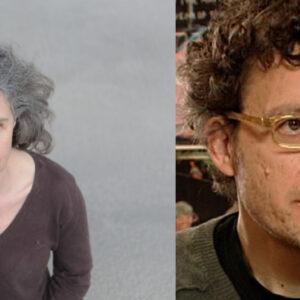 ELENA CÓRDOBA & CHUS DOMINGUEZ