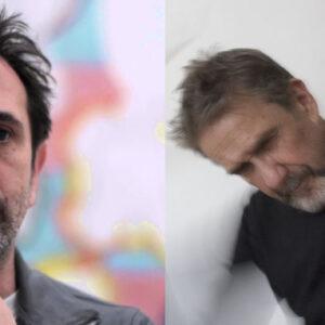 JORGE MACCHI & EDGARDO RUDNITZKY
