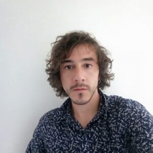 Felipe Rojas Faúndez