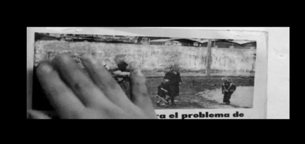 18.09.2021. 16-20h. Alcalá 31. Proyección Comisariados Internacionales
