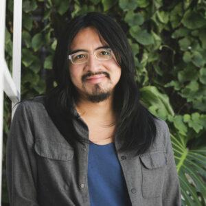 Miguel A. López