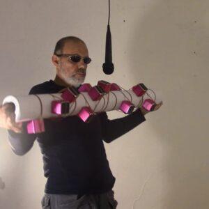 OSVALDO CIBILS Osvaldo Cibils en el arte de las perillas (the art of knobs) compilación aleatoria marzo/julio 2020
