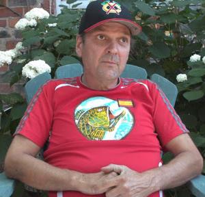 ROBERTO SANTAGUIDA The Universe According to Dan Buckley