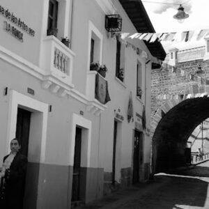 Casa de las Artes la Ronda